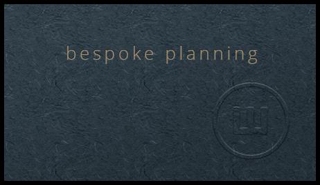 bespoke-planniing